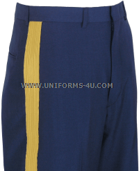 us army ASU dress blue pants