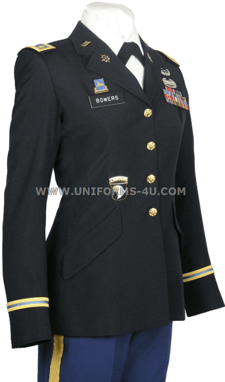 Us female officers pictures of military women