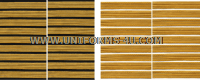 us army service stripe gold on blue set of 9 stripes