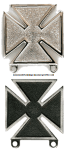 army marksman badge