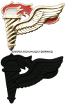army pathfinder badge