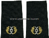 U.S. NAVY JUDGE ADVOCATE GENERAL'S (JAG) CORPS SOFT EPAULETS