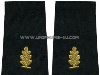 U.S. NAVY MEDICAL SERVICE CORPS SOFT EPAULETS