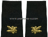 U.S. NAVY OFFICER SUPPLY CORPS SOFT EPAULETS