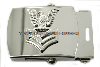 US Navy Petty Officer First Class Belt Buckle