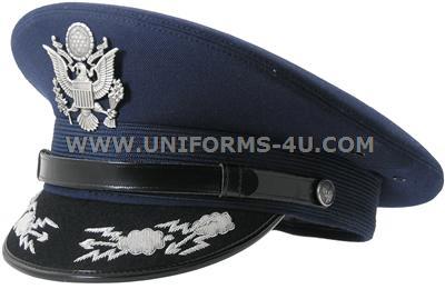USAF FIELD-GRADE SERVICE CAP 565b729f454