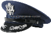 us air force field grade service cap