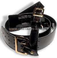 USMC SAM BROWNE BELT