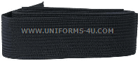 us air force 1 1/2 inch blue general officer braids