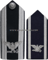 USAF COLONEL SHOULDER BOARDS FOR MEN'S AND WOMEN'S MESS DRESS