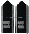 USAF CAPTAIN FEMALE MESS DRESS SHOULDER BOARDS