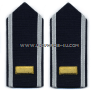USAF SECOND LIEUTENANT FEMALE MESS DRESS SHOULDER BOARDS