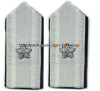 USAF BRIGADIER GENERAL FEMALE  MESS DRESS SHOULDER BOARDS