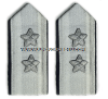 USAF MAJOR GENERAL FEMALE MESS DRESS SHOULDER BOARDS