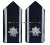 usaf lieutenant colonel female mess dress shoulder boards
