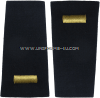 U.S. AIR FORCE 2ND LIEUTENANT SHOULDER MARKS