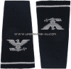 USAF COLONEL SHOULDER MARKS