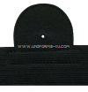 U.S. NAVY ELASTIC MOUNTING BAND FOR CPO COMBINATION CAP