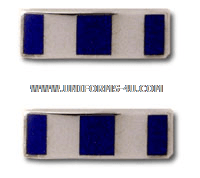 U.S. NAVY AND USCG CHIEF WARRANT OFFICER 4 COAT RANKS