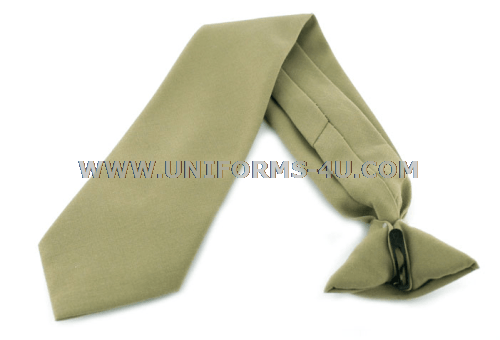 Marine corps pre tied tie khaki ccuart Images