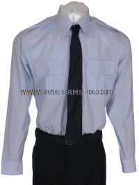 us air force long sleeve dress shirt