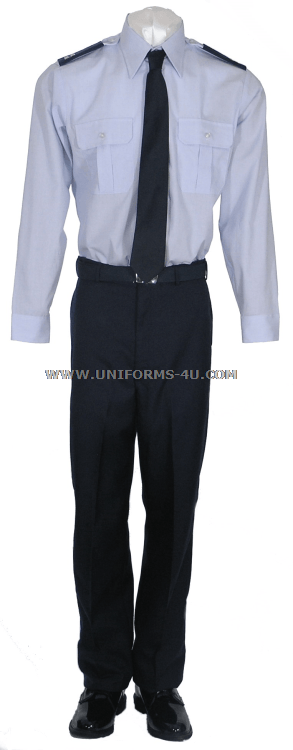Usaf Service Dress Uniform Trousers