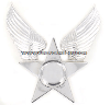 USAF HONOR GUARD NCO CEREMONIAL CAP DEVICE