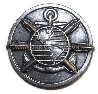 U.S. NAVY RELIGIOUS PROGRAM SPECIALIST (RP) BALL CAP DEVICE