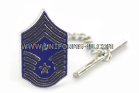 air force tie tac command chief master sergeant