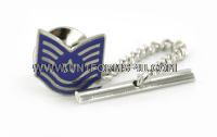 air force tie tac tech sergeant