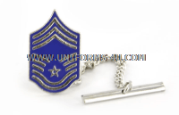 air force tie tac new chief master sergeant