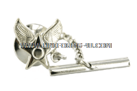 air force tie tac with hap arnold