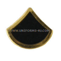 U.S. Army Private First Class (PFC) Tie Tack