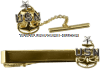 navy tie tac e8 senior chief
