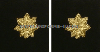 USMC EMBROIDERED MAJOR RANK INSIGNIA FOR EVENING DRESS