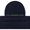 COAST GUARD COMBINATION CAP HATBAND FOR CPO AND JUNIOR ENLISTED