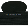 U.S. NAVY ELASTIC MOUNTING BAND FOR OFFICER COMBINATION CAP