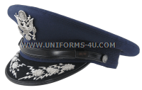 USAF GENERAL OFFICER SERVICE CAP