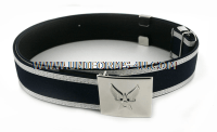 AIR FORCE ENLISTED HONOR GUARD CEREMONIAL BELT