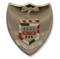 ARMY 5TH INFANTRY REGIMENT UNIT CREST