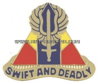 army 13th aviation regiment unit crest