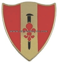 army 46th engineer battalion unit crest