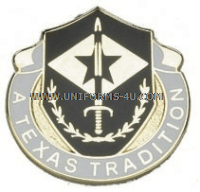 army 49th finance battalion unit crest