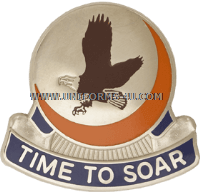 ARMY 51 AVIATION GROUP UNIT CREST