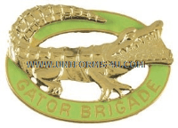 army 53 infantry brigade right hand unit crest