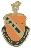 ARMY 56 SIGNAL BATTALION UNIT CREST
