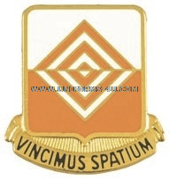 army 57 signal battalion unit crest