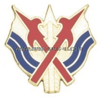 army 67 infantry brigade unit crest