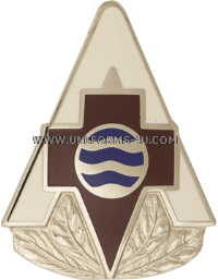 army 75 combat support hospital unit crest