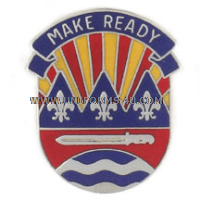 army 75 infantry division unit crest